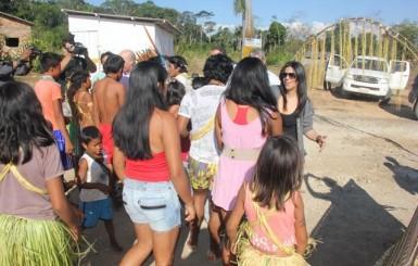 Indígenas terão direito a salário-maternidade