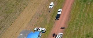 Justiça liberta 17 homens presos durante invasão de terras em Alvorada do Oeste