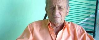 Primeiro prefeito de Vilhena passa mal vendo jogo do Brasil e morre aos 91 anos