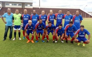 Rolim de Moura – 4º Campeonato Veterano inicia neste sábado, 14