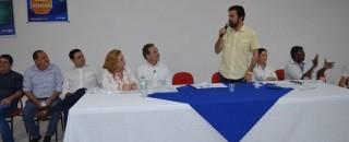 Rolim de Moura receberá a maior obra de pavimentação asfáltica; confira a lista das ruas e...