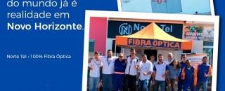 Rolim Net inaugura filial em Novo Horizonte