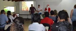 Rolimourenses começam adotar espaços para realização do tradicional 'Natal de Luz'