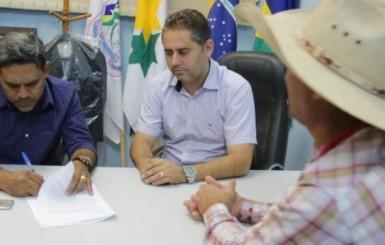 Comunidade declara apoio a aterro em Ji-Paraná