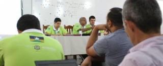 Divulgado os primeiros confrontos da fase estadual do Joer em Cacoal