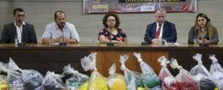 Mais oportunidades para a prática esportiva em Rondônia