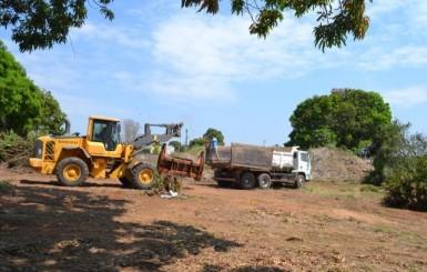 Obra que irá gerar empregos e renda em Rolim de Moura é iniciada