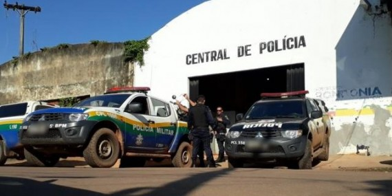 Polícia registra cinco casos graves de violência doméstica em uma noite em Rondônia