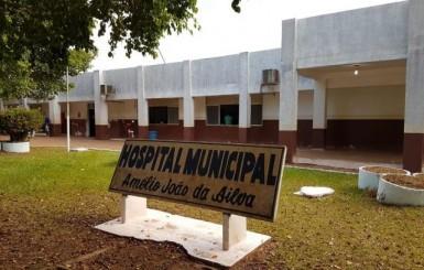 ROLIM DE MOURA - Centro cirúrgico obstétrico é liberado