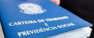 Rondônia abre mais de 800 vagas de emprego com carteira assinada em julho