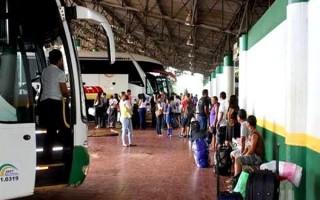 Rondônia: Dormindo Mulher é estuprada por idoso durante viagem em ônibus na BR-364