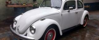 Sábado tem encontro de clássicos da indústria automotiva em Cacoal