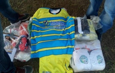 Sejucel realiza Torneio de Futebol Society em Rolim de Moura