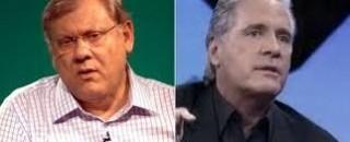 STJ isenta Roberto Justus de indenização milionária a Milton Neves