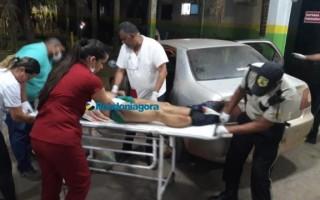Trator tomba e mata homem esmagado durante trabalho em propriedade rural