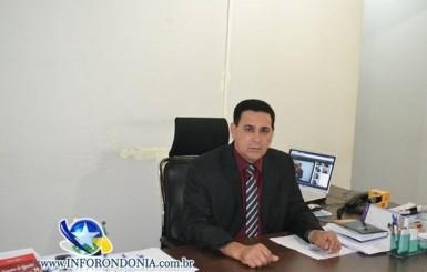 Vereador Aldo Júlio quer implantação de projeto que proteja e de vida aos rios do município