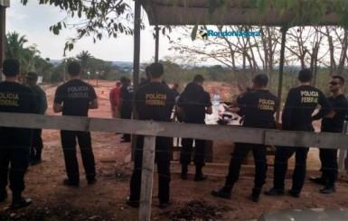 Vídeo: Policiais participam de curso para melhorar técnicas de direção, em Porto Velho