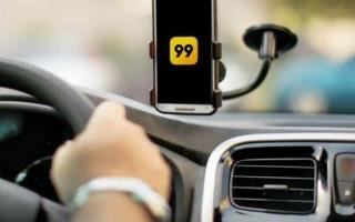 99 lança ferramentas de checagem de motoristas para reforçar segurança