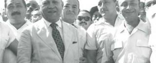 A política no tempo que RO era Território Federal do Guaporé