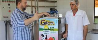 ALTA FLORESTA D'OESTE  Agroindústria familiar aquece economia da região após participar de projeto