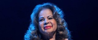 """Ângela Maria, """"rainha do rádio"""", morre aos 89 anos em São Paulo"""