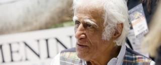 Aos 85 anos, Ziraldo é internado em estado grave após sofrer AVC
