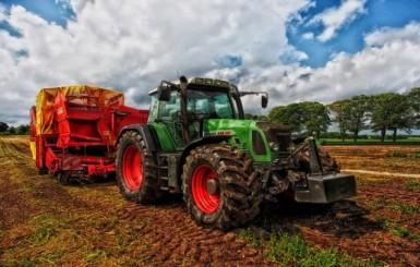 Brasil passa a ser 3º maior exportador agrícola, mas clima ameaça