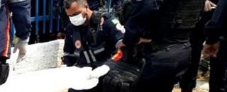Briga por causa de bolacha termina em morte em Rondônia