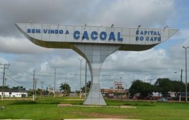 Cacoal vence os Jogos Intermunicipais de Rondônia