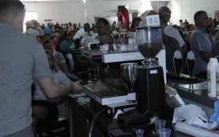 Cafeicultores participam de Seminário Estadual de Café, promovido pelo Sebrae
