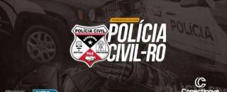 Conectinove está com vagas abertas para o preparatório do concurso da Polícia Civil de Rondônia