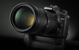 Em seu site oficial, Nikon anuncia fim das atividades no Brasil