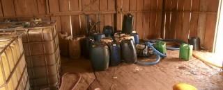 Grupo preso por vender combustível clandestino em RO faturava cerca de R$ 700 mil por mês