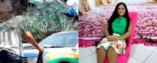 IDENTIFICADA: Família reconhece corpo de mulher encontrada nua em balneário