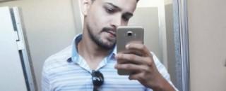 Jovem de 21 anos morre após bater de frente com carreta no trevo da BR-364 que...