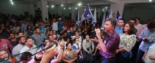 Justiça Eleitoral defere pedido de registro de candidatura de Expedito