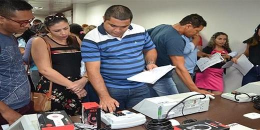 Justiça Eleitoral em Rondônia treina mesários para as Eleições 2018