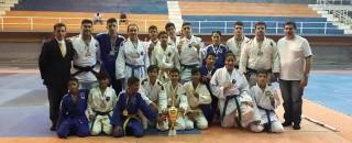 Liga de Judô de Rondônia fica entre os primeiros colocados no torneio Open Centro Oeste e...