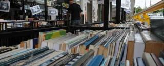 Livros e carros lideram mercado de produtos usados no país
