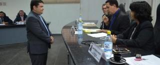 Luizão tira férias e Fabrício Melo assume Prefeitura de Rolim de Moura