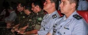 Meio ambiente e atuação das Forças Armadas na imigração dão sequência ao Curso de Defesa Nacional