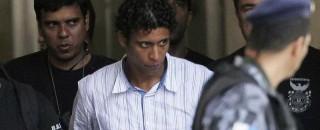 Preso em RO, traficante Nem é julgado por videoconferência
