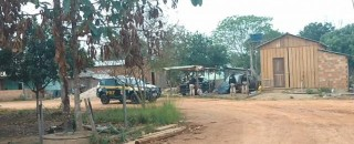 PRF cumpre 17 mandados de prisão em operação contra a venda de combustível adulterado