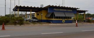 PRF divulga balanço das fiscalizações da Operação de Independência em Ariquemes, RO