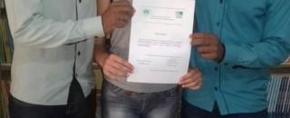 Projeto de educação ambiental orienta estudantes e comunidade em Alto Alegre dos Parecis