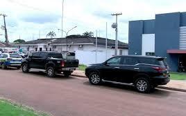Rolim de Moura - Dois criminosos armados cometem roubo em sorveteria no Bairro Cidade Alta