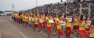 """Rolim: Desfile de 7 Setembro será realizado no Estádio """"O  Cassolão"""""""