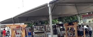 Sejucel e artesões realizam 2ª Feira de Artesanato em Rolim de Moura