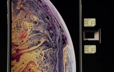 Somente 9 países têm suporte ao e-SIM dos novos iPhones