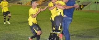 Sub-17: Vilhenense estreia com vitória sobre o Brazuca e lidera a Chave A